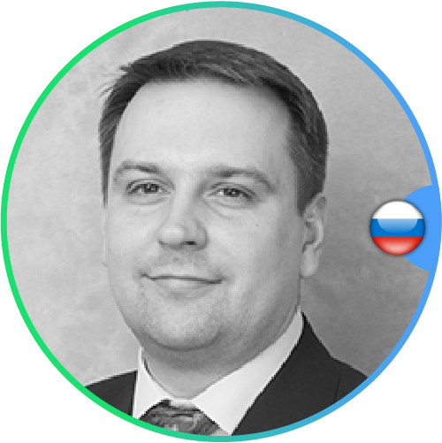 Dr. ANDREY KHARITONOV